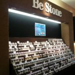 Be Stone ラピア店