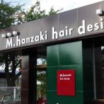 M.hanzaki hair design