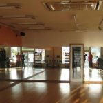 DANCE STUDIO ONE MOVE